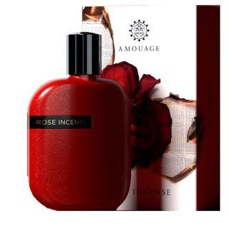 Amouage Rose Incense EDP 100ml Unisex Perfume