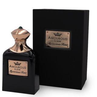 Amouroud Elixir Mysterious Rose Extrait De Parfum 100ml Unisex