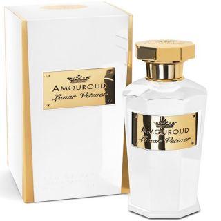 Amouroud Lunar Vetiver EDP 100ml Perfume