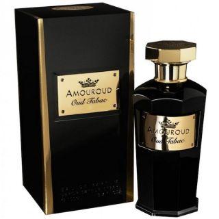 Amouroud Oud Tabac EDP 100ml Perfume For Men