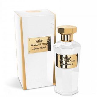 Amouroud Silver Birch EDP 100ml Perfume For Men