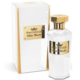 Amouroud White Hinoki EDP 100ml Unisex Perfume