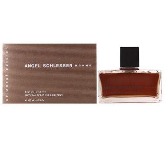 Angel Schlesser Oriental Edition EDT 100ml Perfume For Men