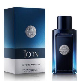 Antonio Banderas The Icon EDT 100ml For Men