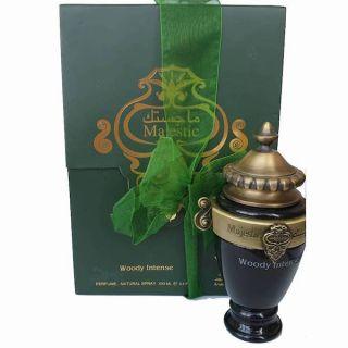 Arabian Oud Majestic Woody Intense EDP 100ml Perfume