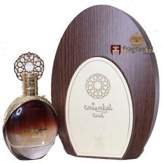 Arabian Oud Oriental Oud EDP 100ml Perfume