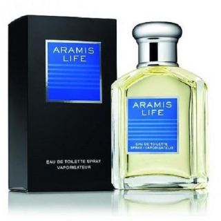 Aramis Life EDT 100ml Perfume For Men