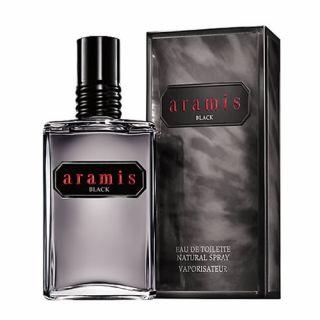 Aramis Black EDT 100ml Perfume For Men