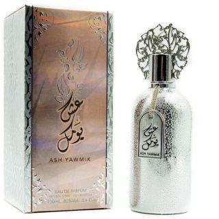 Ard Al Zaafaran Ash Yawmik EDP 100ml Unisex Perfume