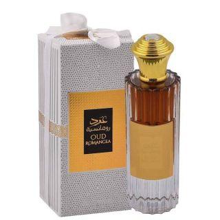 Ard Al Zaafaran Oud Romancea EDP 100ml For Women