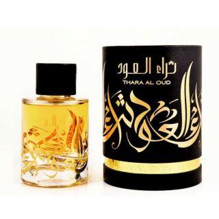Ard Al Zaafaran Thara Al Oud EDP 100ml Unisex Perfume