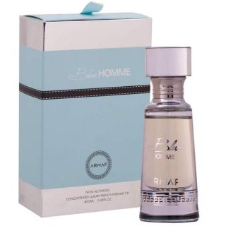 Armaf Blue Homme 20ml Oil Perfume