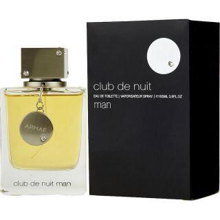 Armaf Club De Nuit Man EDT 105ml For Men