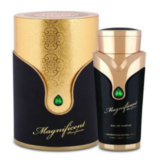 Armaf Magnificent EDP 100ml For Women