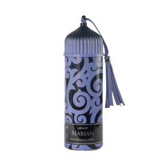Armaf Marjan Blue 200ml Deodorant Spray For Men