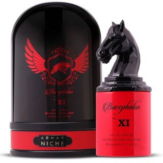 Armaf Niche Bucephalus XI EDP 100ml Unisex Perfume