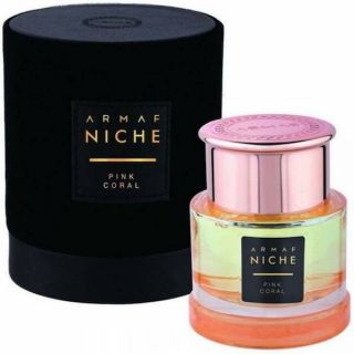 Armaf Niche Pink Coral EDP 90ml For Women