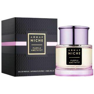 Armaf Niche Purple Amethyst EDP 90ml For Women