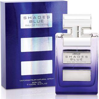 Armaf Shades Blue EDT 100ml For Men