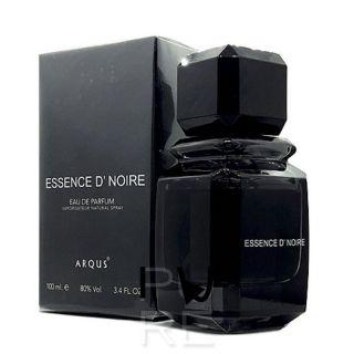 Arqus Essence D' Noire EDP 100ml For Men