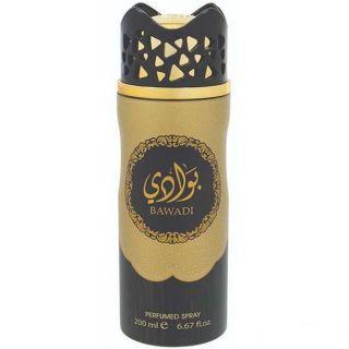 Asdaaf Bawadi 200ml Deodorant Spray