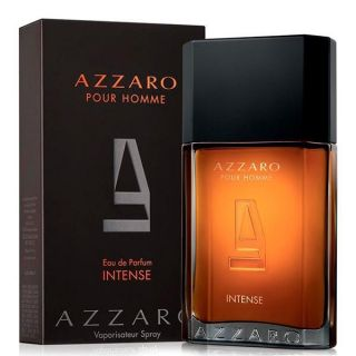 Azzaro Pour Homme Intense EDP 100ml For Men