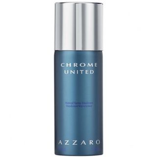 Azzaro Chrome 150ml Deodorant Spray For Men