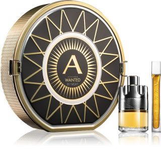 Azzaro Wanted By Night EDP 100ml 2-Piece Gift Set For Men