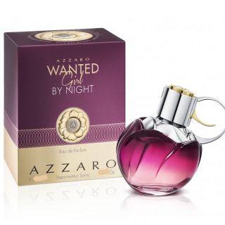 Azzaro Wanted Girl By Night EDP 80ml