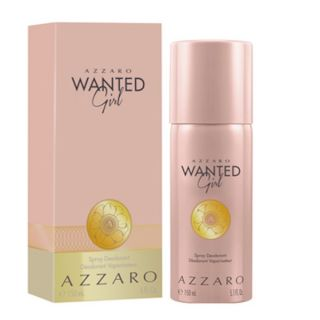 Azzaro Wanted Girl 150ml Deodorant Spray For Women