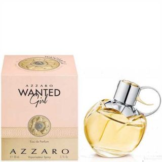 Azzaro Wanted Girl EDP 80ml Perfume For Women