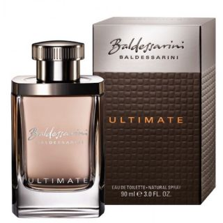 Baldessarini Ultimate EDT 90ml Perfume For Men