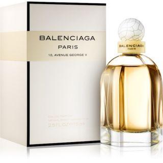 Balenciaga Paris 10 Avenue George V EDP 75ml For Women