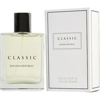 Banana Republic Classic EDT 100ml Perfume For Men