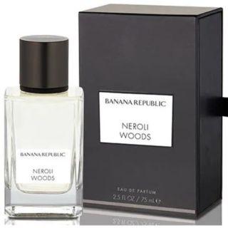Banana Republic Neroli Woods EDP 75ml For Men
