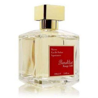 Barakkat Rouge 540 EDP 100ml Unisex Perfume