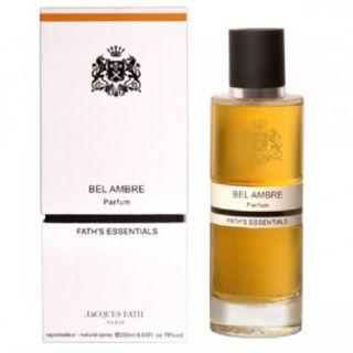 Bel Ambre Fath Essentials EDP 200mlPerfume