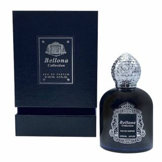 Bellona Collection Bois EDP 100ml Perfume For Men
