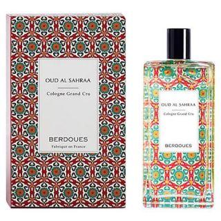 Berdoues Oud Al Sahraa EDP 100ml Perfume