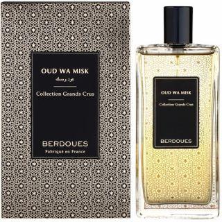 Berdoues Oud Wa Misk EDP 100ml Perfume