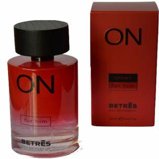 Betres ON Sport EDP 100ml Perfume For Men