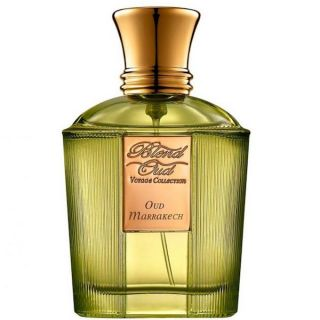 Blend Oud Voyage Collection Oud Marrakech EDP 60ml Perfume