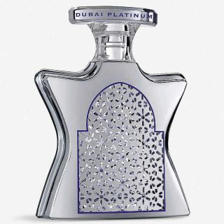 Bond No 9 Dubai Platinum EDP 100ml Perfume