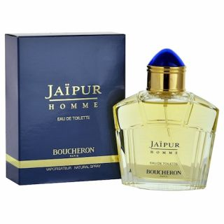 Boucheron Jaipur Homme EDT 100ml Perfume For Men