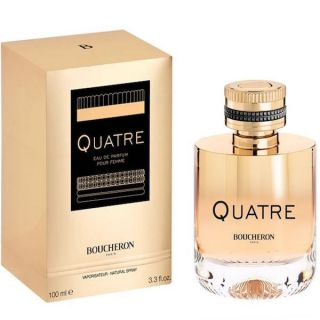 Boucheron Quatre Intense EDP 100ml Perfume For Men