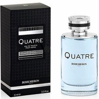 Boucheron Quatre Perfume For Men