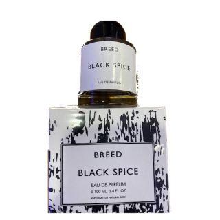Breed Black Spice EDP 100ml For Men