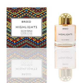 Breed Highlights EDP 100ml For Men