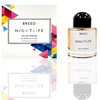 Breed Night Life EDP 100ml For Men