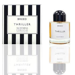 Breed Thriller EDP 100ml For Men